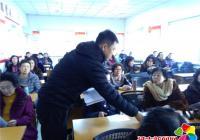 丹山社区开展宪法日宣传活动