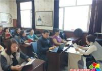 """丹吉社区开展""""强化宪法精神 促进社会和谐"""" 活动"""
