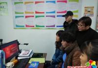 """新兴街道组织开展""""宪法进社区""""系列活动"""