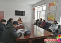 丹延社区积极协调推进老旧小区改造工作