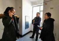 居民家门连开三天 社区确认无事后关闭