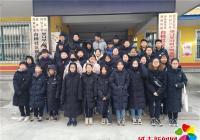 """白桦社区联合市五中学校开展""""小雷锋进社区""""活动"""