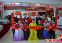 """白玉社区开展""""我们的中国梦—— 文化进万家""""文化惠民活动"""
