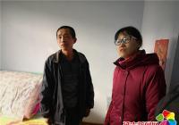 白川社区百里赴珲春探望困难居民