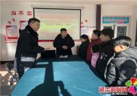 """州公安局对接丹明社区开展""""送温暖 暖童心""""活动"""