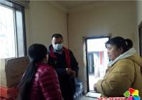 丹进社区:坚守防疫第一线,做居民健康的守护者