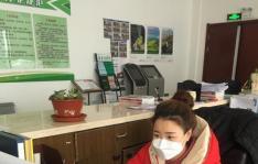 防疫情保民生——依兰镇积极做好农村医疗保险系统完善工作