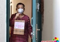 """河南街道防疫""""健康礼包""""带给居民""""稳稳的幸福"""""""