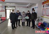非公党组织践使命 积极捐款助防疫