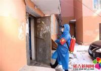 河南街道志愿服务队:从寒冬奔向春天