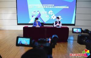 연길서 '3.15 소비자권익일' 활동 개최