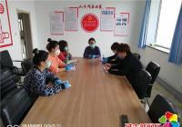 正阳社区:抗疫阻击战中最美逆行者
