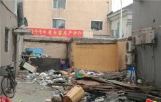 白菊社区拆出敞亮与空间,提升百姓的居住品质