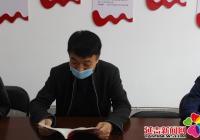 """丽阳社区开展""""书香社区 全民阅读""""活动"""