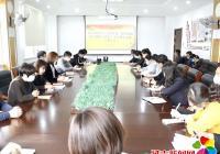 北山街道组织学习省委常委、组织部部长王晓萍《求是》杂志署名文章