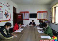 长海社区开展防灾减灾宣传周活动