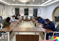 园辉社区组织开展防灾减灾考试