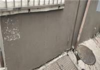 消除井盖安全隐患  确保居民出行安全