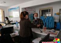 长海社区疫情防控、复工复产有序进行时
