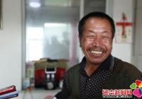 绿色生态+红色文化 特色游富了五凤村