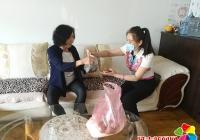 """建工街道延春社区侨胞之家开展 """"我们的节日端午节""""主题实践活动"""