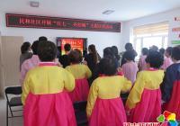 """新兴街道开展""""庆七一 齐创城"""" 主题宣传活动"""