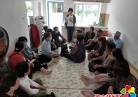 """新兴街道开展""""抗战胜利纪念日"""" 主题教育活动"""