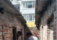 创建文明城市 社区在行动!