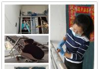 丹明社区充满电 创城工作再加力