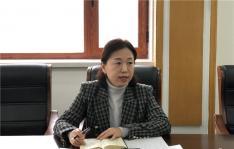 北山街道召开第七次全国人口普查工作推进会