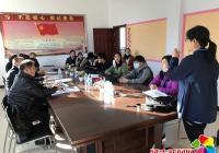 园锦社区积极开展第七次人普工作