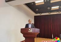 延吉市物业服务行业联合会 建工街道分会诞生