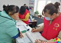 赵丹:轻伤不下火线 奋战在人口普查工作第一线