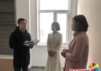 州委组织部一行莅临延边州暨延吉市城市社工中心调研指导