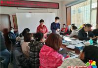 长林社区召开第七次全国人口普查正式登记工作部署会