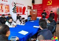 恒润社区扎实开展第七次全国人口普查
