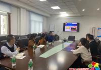 """河南街道召开""""红领岗""""工作交流会暨非公党建工作推进会"""