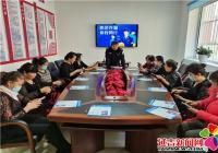 """推广""""金钟罩""""宣传反诈骗"""