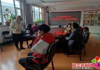 丹虹社区携手爱尔眼科开展爱眼护眼义诊活动