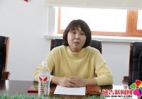 """北山街道召开""""最美创城故事""""座谈会"""