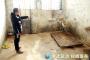 国家一级极危动物白鹤受伤 延吉公园悉心照料安心过冬