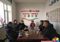 春光社区组织业主共驻共建 提高居民自治能力