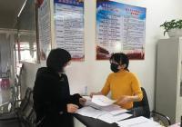 河南街道开展疫情防控专项检查