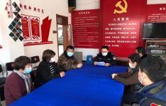 构筑社区防疫严密阵线 恒润社区举措开展疫情防控工作