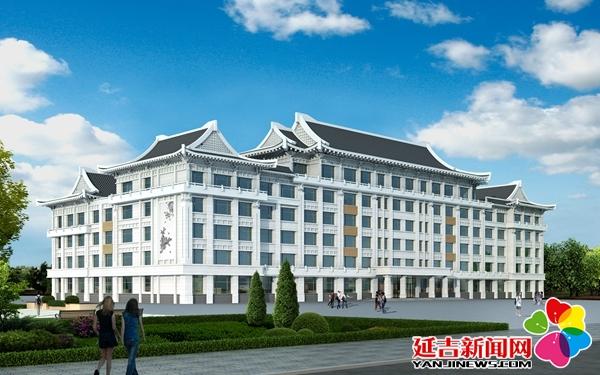 延吉市2020年教育基础设施投资提升素质教育水平