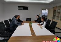 延边州红十字会情系民泰社区 真情传递暖人心