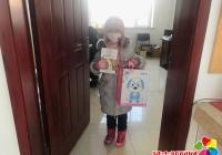 """""""爱在线上 趣味无限""""——园锦社区开展线上儿童小组活动"""