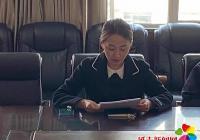 小營鎮召開黨史學習教育部署會