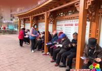 民昌社区开展4.15国家安全教育日宣传活动