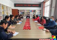 """延虹社区开展""""学党史 颂党恩""""主题党日活动"""